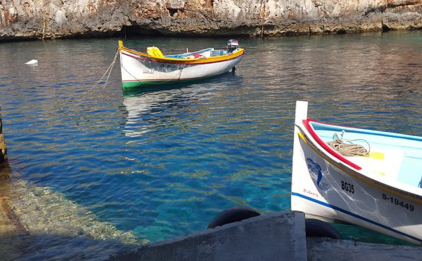 TECHNOLOGY AND AN OLD FISHERMAN : A FORMATIVE EXPERIENCE